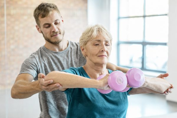 6 beliefs Do elderly people exercise well or not?