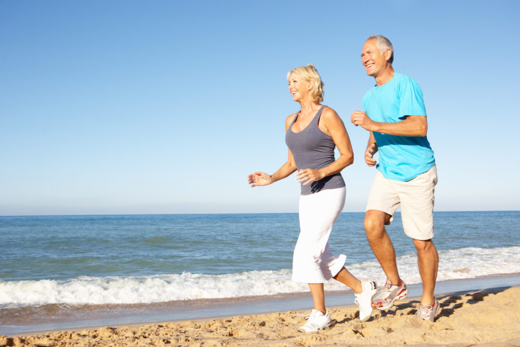 6 beliefs Do elderly people exercise well or not?