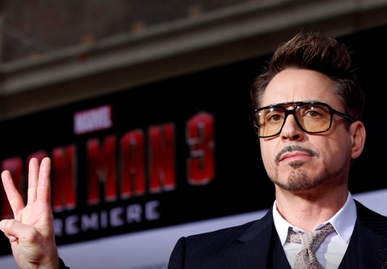 Iron Man environmental