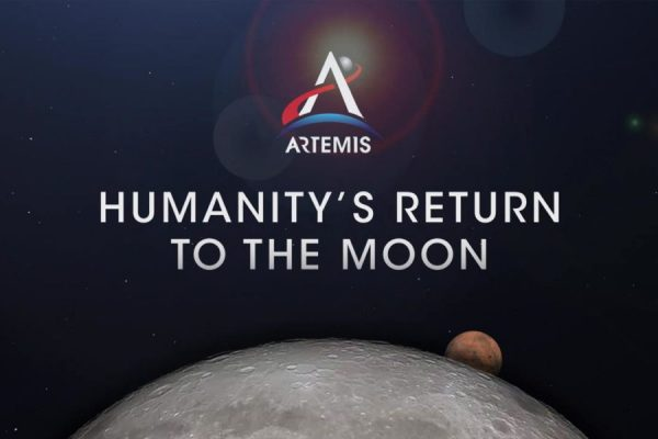 NASA reveals progress on Artemis project