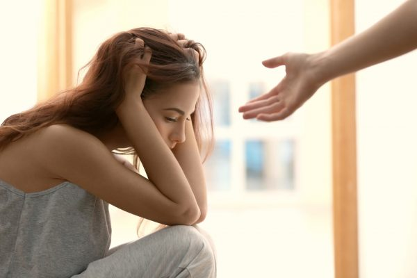 What can parents help When your child is depressed ?