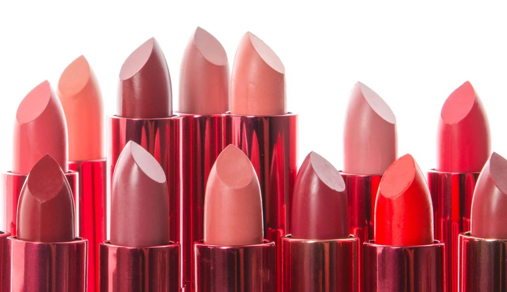 What are lipsticks made of?
